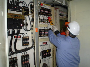 Maintenance Of Low Voltage Switchgear Shivam Electricals